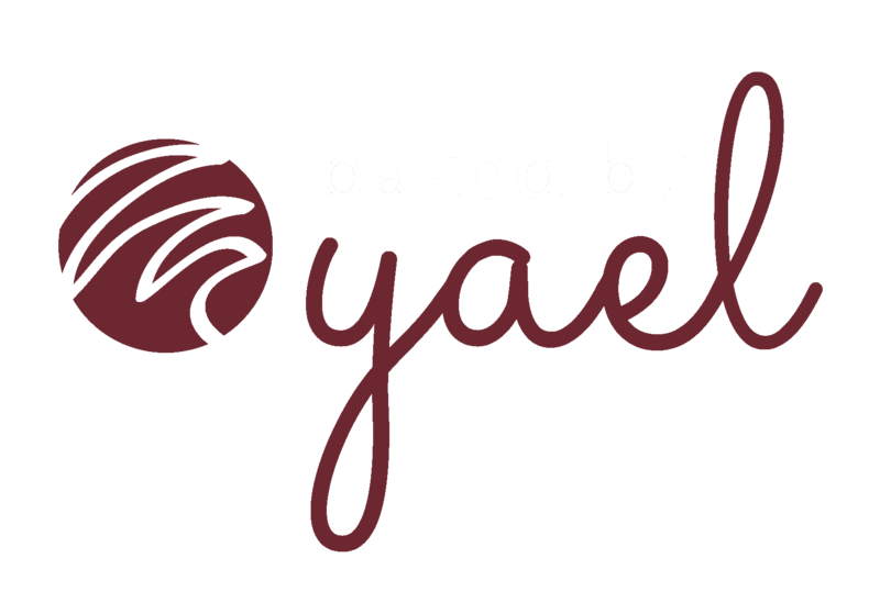 Baked by Yael