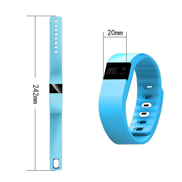 TK02 Bluetooth4.0 Activity Tracker