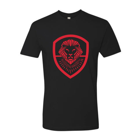 Valuetainment T-Shirts - Red Logo