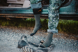 Men's Hunting Socks