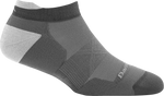 Vertex No Show Tab Ultra-Light is Ultra-Light Weight: Our lightest sock for race day or anyone looking for a lighter-than-air feel from a tougher than hell sock.