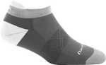 Coolmax®  Vertex No Show Tab Ultra-Light is Ultra-Light Weight: Our lightest sock for race day or anyone looking for a lighter-than-air feel from a tougher than hell sock.