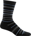 Men's Static Crew Lightweight Lifestyle Sock