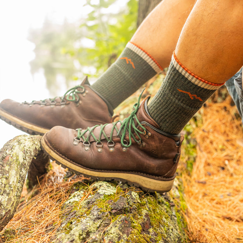 Hiker Boot Sock Cushion