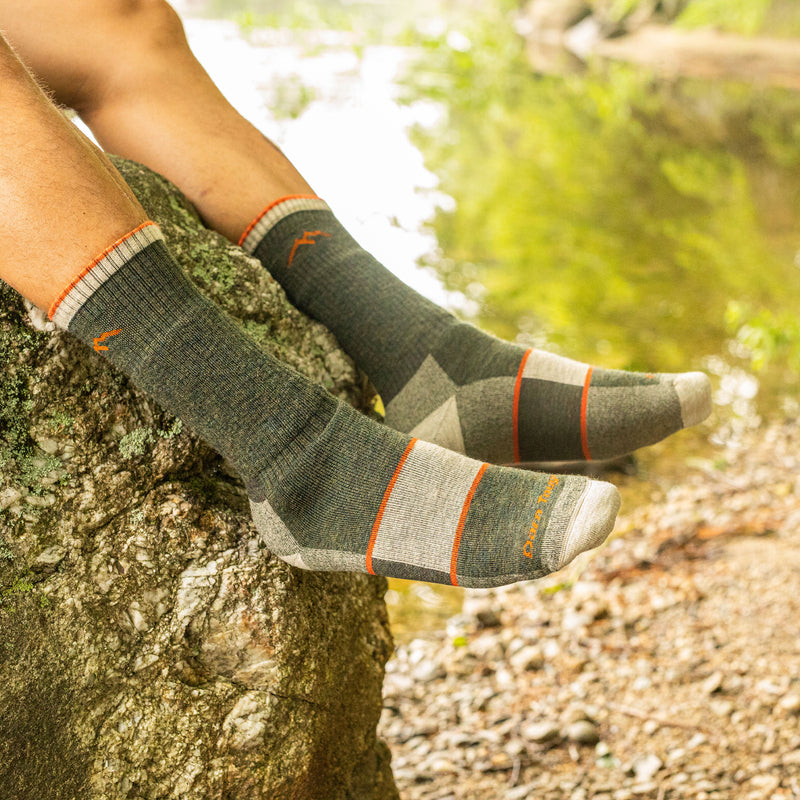 Hiker Boot Sock Full Cushion