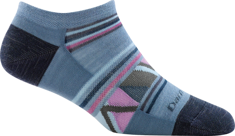 Women's Bridge No Show Lightweight Lifestyle Sock