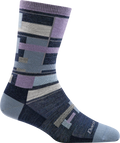 Women's Alexa Crew Lightweight Lifestyle Sock