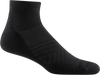 Men's Coolmax® Run Quarter Ultra-Lightweight Running Sock