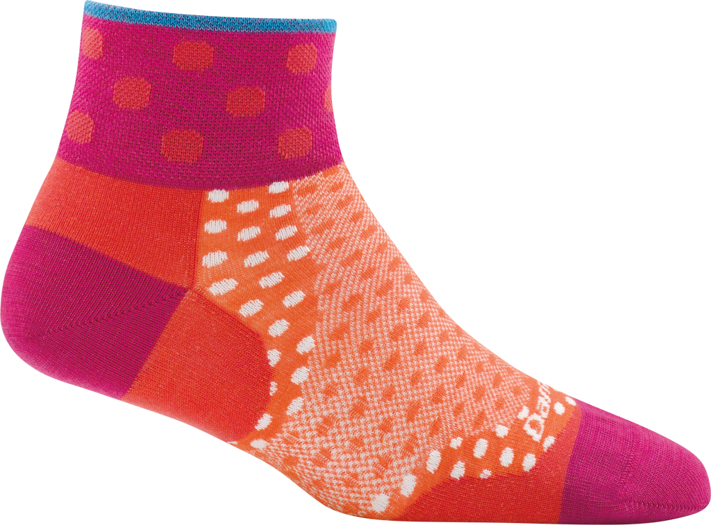 Ultra-Light Wool Running Sock