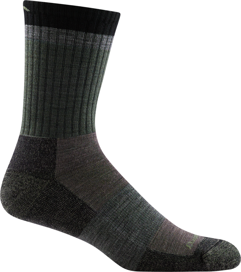 drak fatigue striped sock