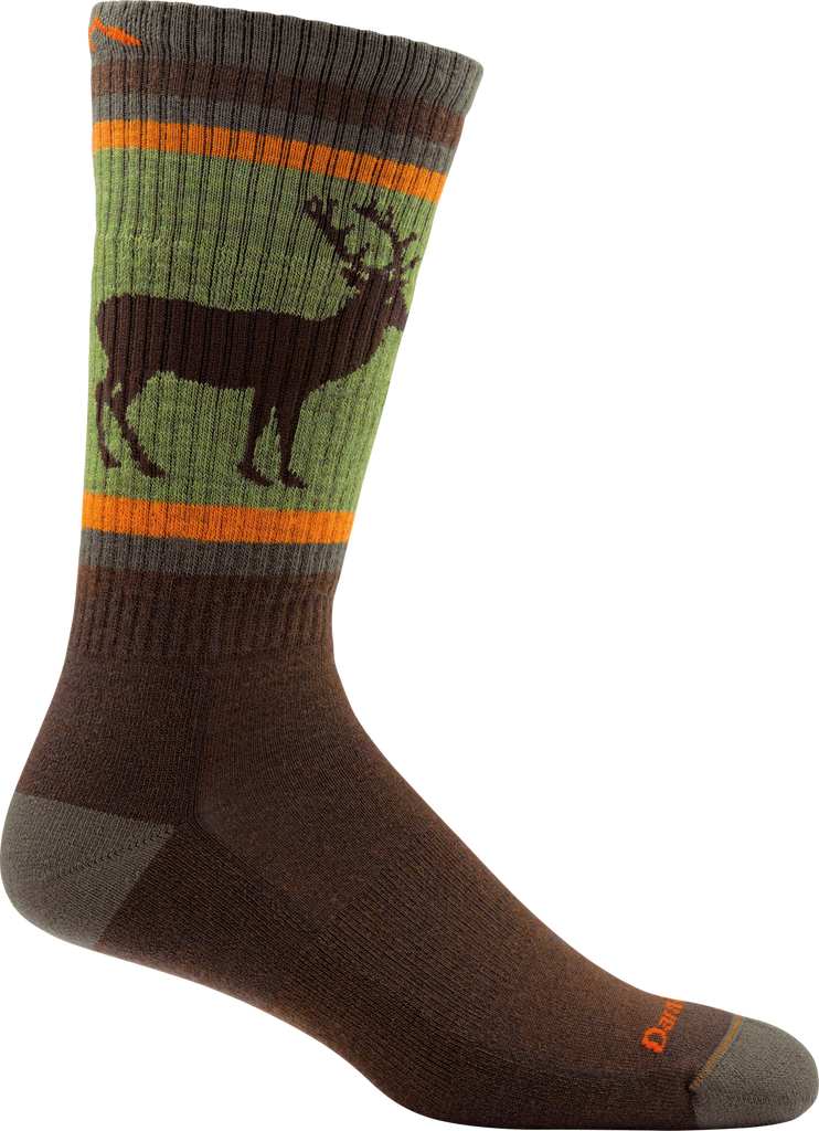 outlet cheap online Darn Tough Uncle Buck Midweight Hike Socks - Unisex best place for sale clearance cost discount 2015 sTVhc7c9