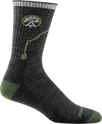 ATC appalachian trail hiking sock