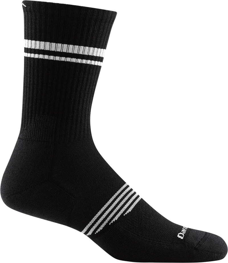 Men's Element Crew Lightweight Athletic Sock