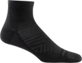 Men's Run Quarter Ultra-Lightweight Running Sock