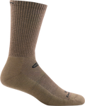 T3001 Micro Crew Lightweight Tactical Sock with Cushion