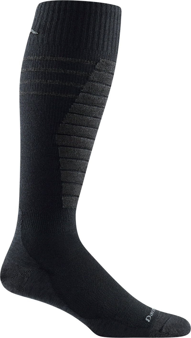 Men's Edge Over-the-Calf Lightweight Ski & Snowboard Sock