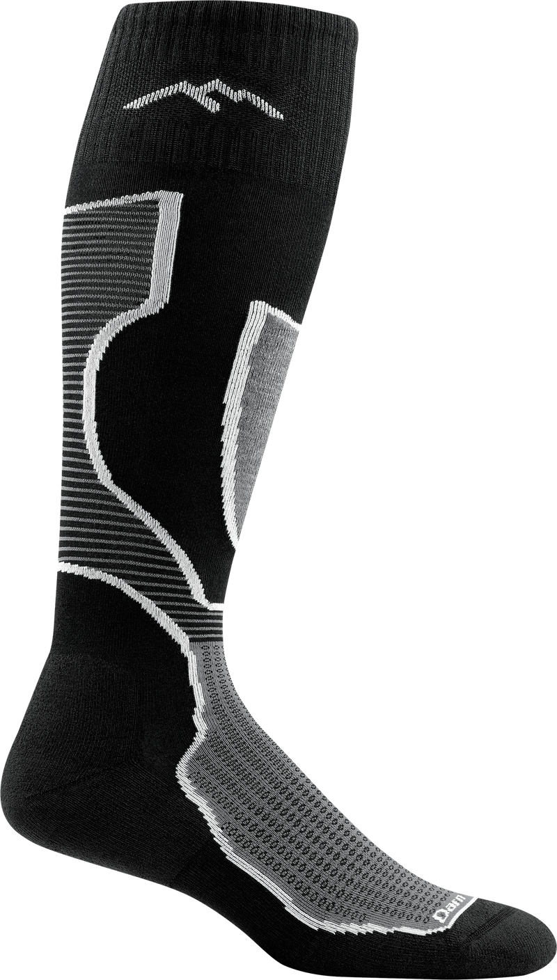 Men's Outer Limits Over-the-Calf Lightweight Ski & Snowboard Sock