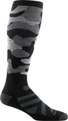 Camo Over-The-Calf Cushion