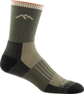 Hunter Micro Crew Midweight Hunting Sock
