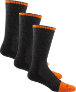 Men's Steely Boot Sock 3-Pack