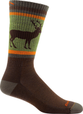 Men's Uncle Buck Boot Midweight Hiking Sock