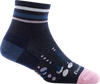 Women's Bubbles Shorty Lightweight Lifestyle Sock