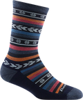 Women's Bronwyn Crew Lightweight Lifestyle Sock