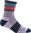Kids Kelso Micro Crew Lightweight Hiking Sock