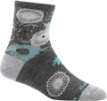 Women's Floral Shorty Lightweight Lifestyle Sock