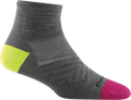 Women's Run Quarter Ultra-Lightweight Running Sock