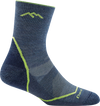 Kids Light Hiker Micro Crew Lightweight Hiking Sock