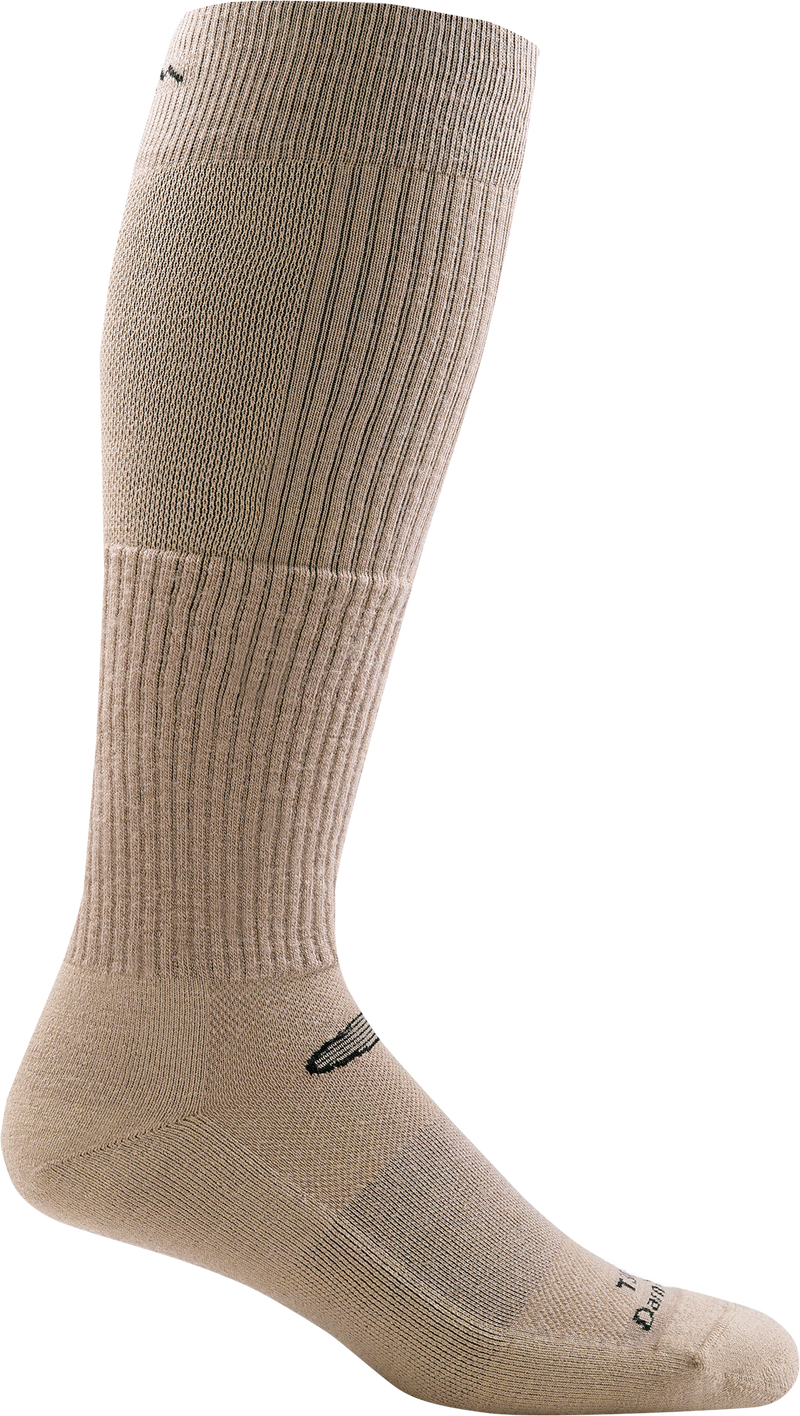 T3006 Over-the-Calf Lightweight Tactical Sock with Cushion