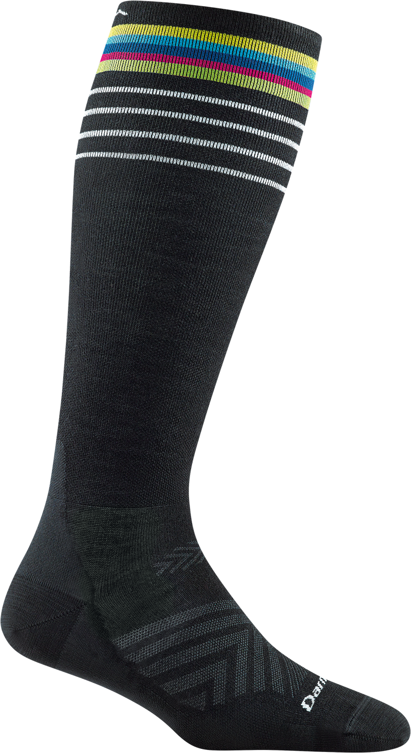 Women's Stride Over-the-Calf Ultra-Lightweight Running Sock