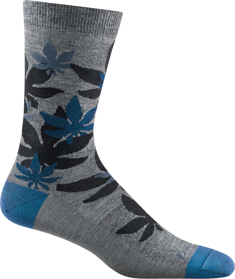 Men's Haze Crew Lightweight Lifestyle Sock