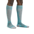 Men's and Women's Edge 2-Pack Snow Socks