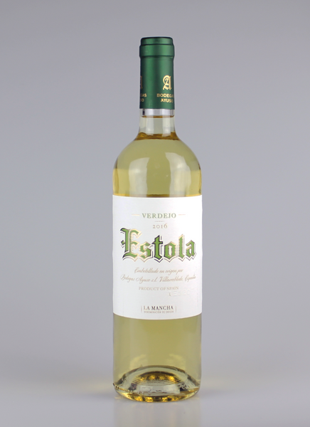 Estola Verdejo Bottle