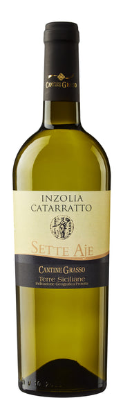 Sette Aje Inzolia-Catarratto