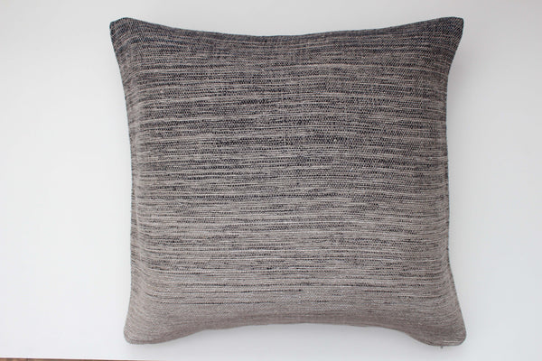 Hand Woven Linen Pillow - Girl and the Abode