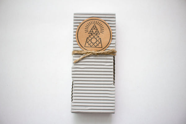 White Sage Incense Blend - Girl and the Abode