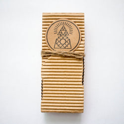 Palo Santo Incense Blend - Girl and the Abode
