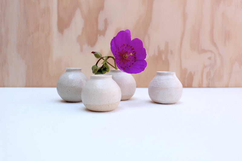 Mini Bud Vases - Girl and the Abode