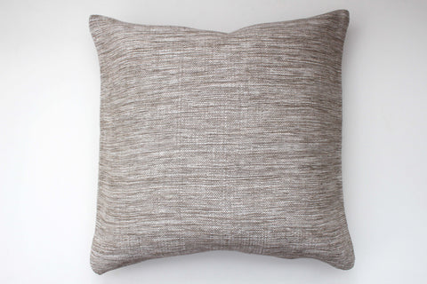Hand Woven Linen Pillows