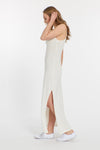 Marshmallow Cashmere Hampton Dress,var-22832655728698,var-22832682008634,var-22832682041402,var-22832682074170,var-22832682106938