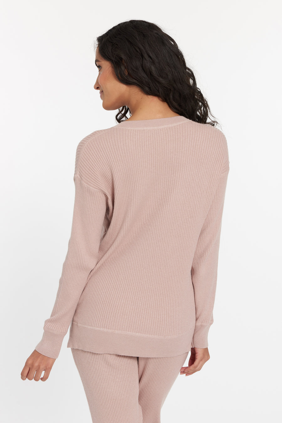 CABO SPLIT NECK TOP
