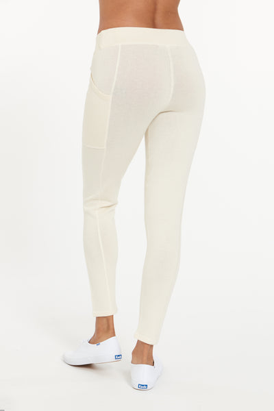 Vista Cashmere Legging Antique White, var-23531485626426,var-23531505877050,var-23531505909818,var-23531505942586,var-23531505975354
