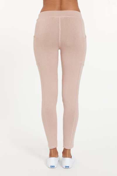 Vista Cashmere Legging Dusty Rose, var-23531524489274,var-23531524522042,var-23531524554810,var-23531524587578,var-23531524620346