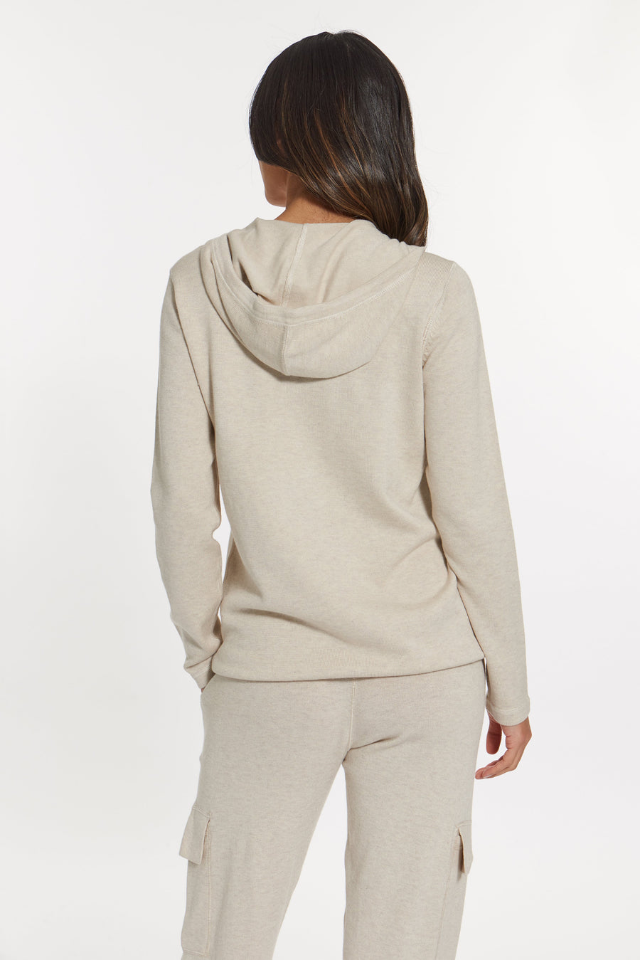Bowery Half Zip Pullover