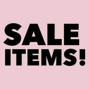 SALE Items