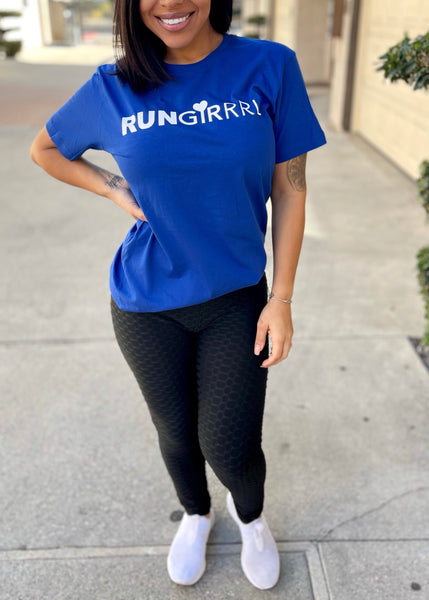 Rungirrrl T-Shirts! 9 COLORS