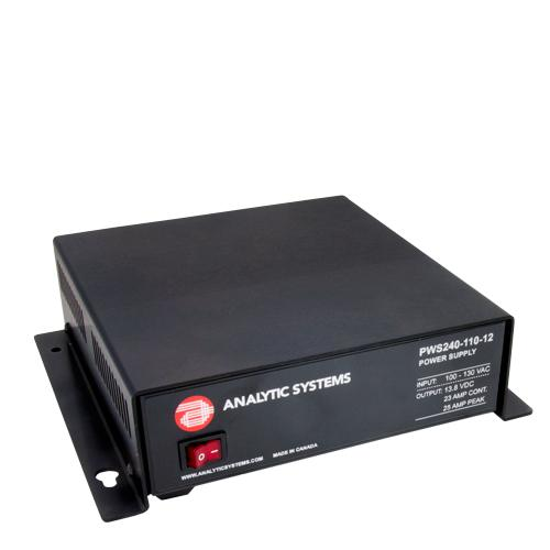 PWS240-110-12 Series Power Supplies